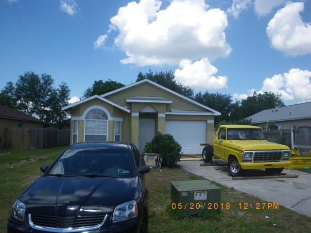 Apopka, FL - Pre inspection for potential Buyer . Ask for Jeff B