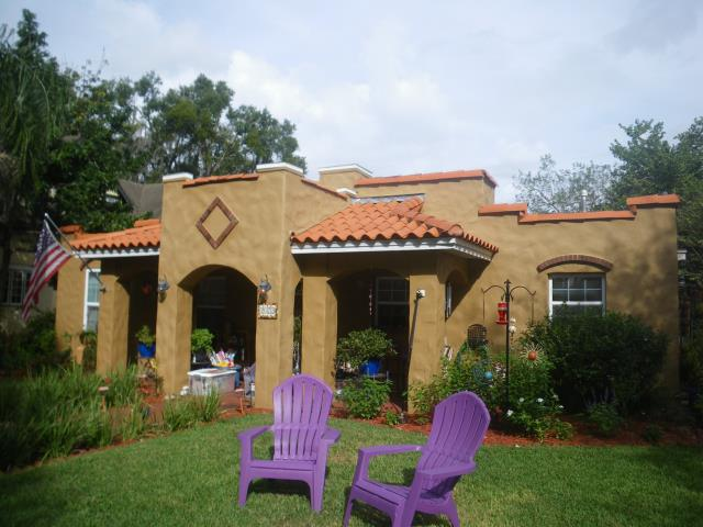 Orlando, FL - JTI Roofing . Ask for Jeff B