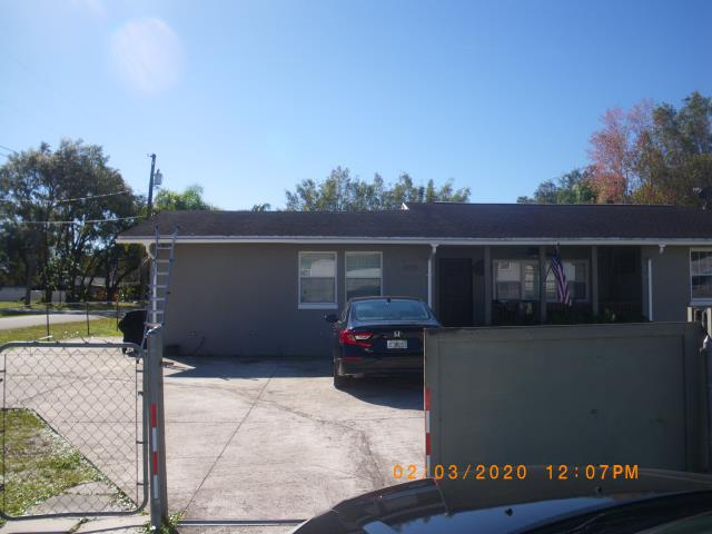 Orlando, FL - Home owner is looking to install a metal roof .