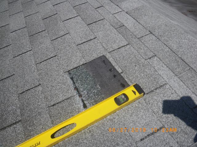 Deltona, FL - Time for a new GAF re roof . Ask jeff for a free quote .