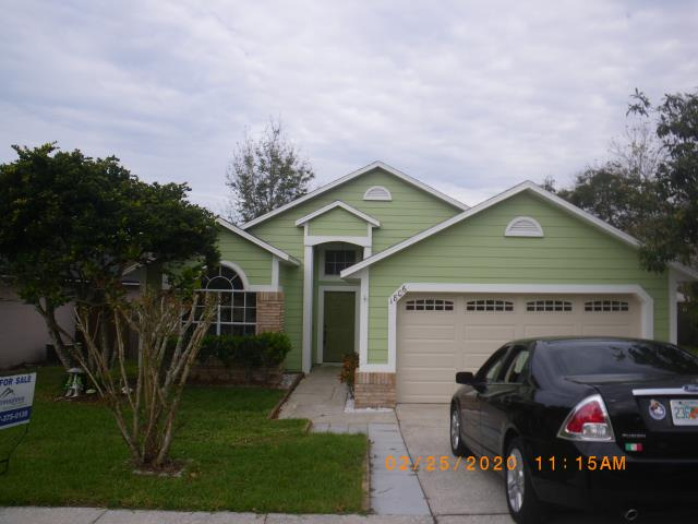Apopka, FL - Seller is looking to replace roof before sale. Another referral . Ask for Jeff