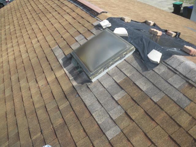 Orlando, FL - Time for a new GAF roof