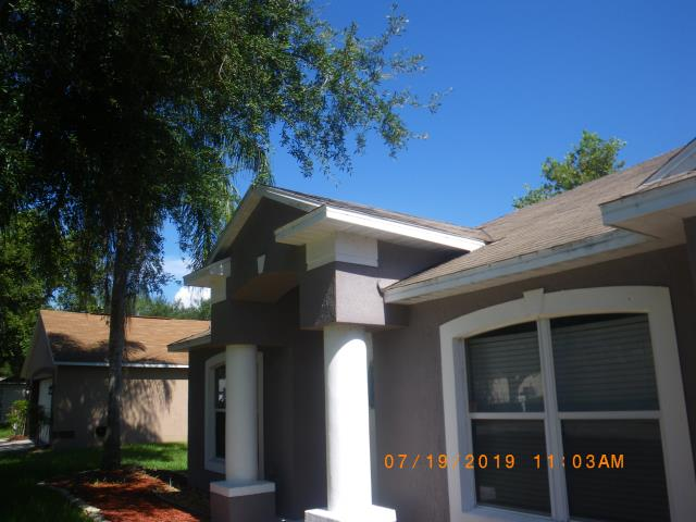 Deltona, FL - Ready for a beautiful new GAF roof . Another referral . We treat people right . Always ask for Jeff