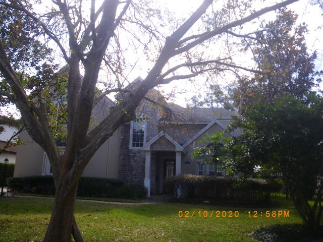 Winter Park, FL - New roof quote . We handle any size project