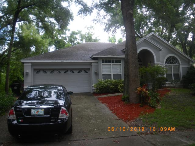 Apopka, FL - Another referral