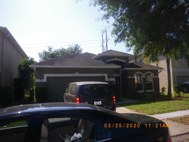 Apopka, FL - Real Estate needs a re roof quote for re sale  . Always ask for Jeff