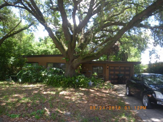 Orlando, FL - Insurance claim
