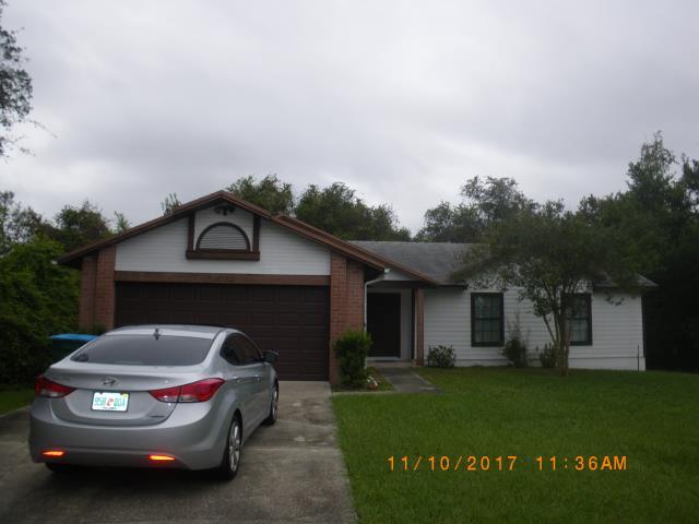 Deltona, FL - Insurance claim
