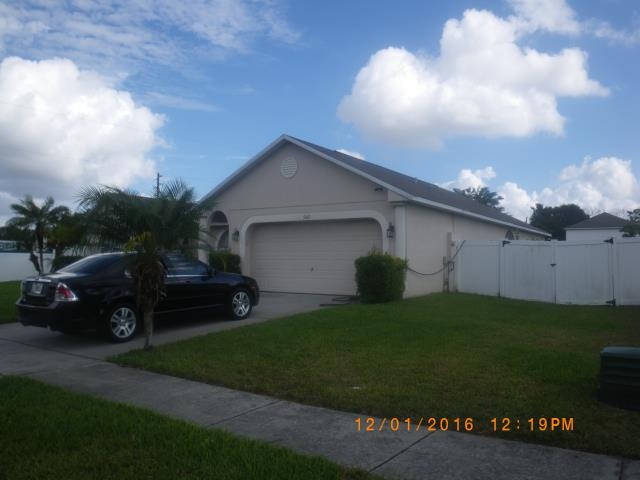 Orlando, FL - New install. Storm damage claim