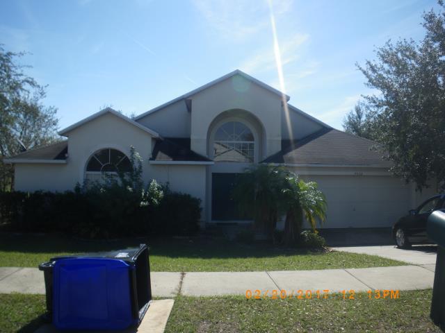 Orlando, FL - New Install -GAF Weatherwood