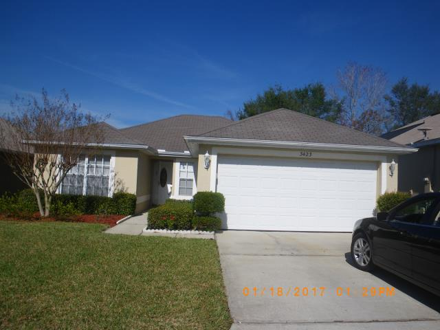 Oviedo, FL - First time home owner - New roof installed -GAF Shakewood