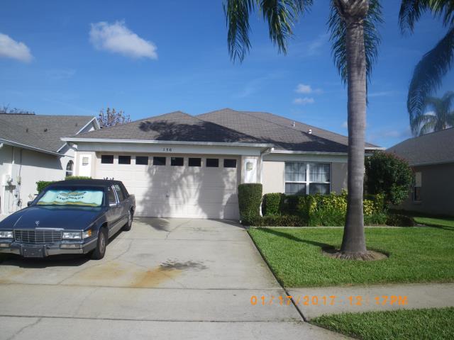 Sanford, FL - New Roof - GAF Weatherwood