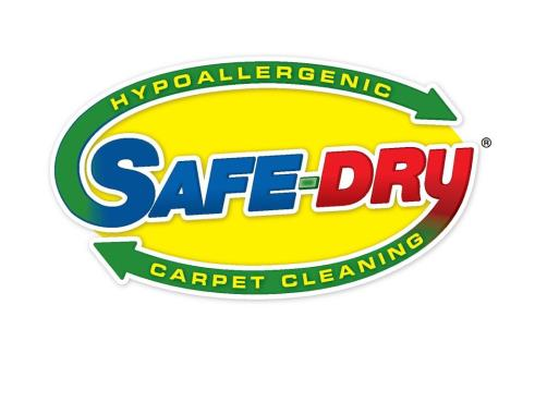 Safe-Dry® Carpet Cleaning