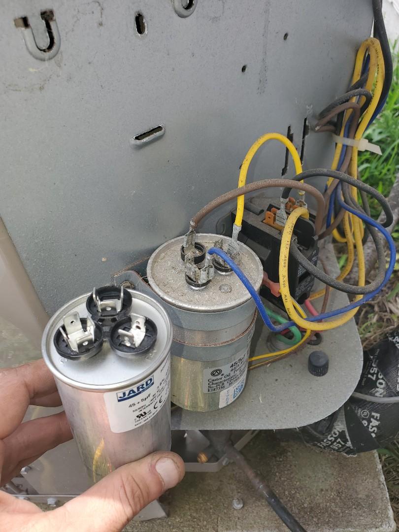 Corpus Christi, TX - Ac repair corpus christi texas. Air conditioner broken.