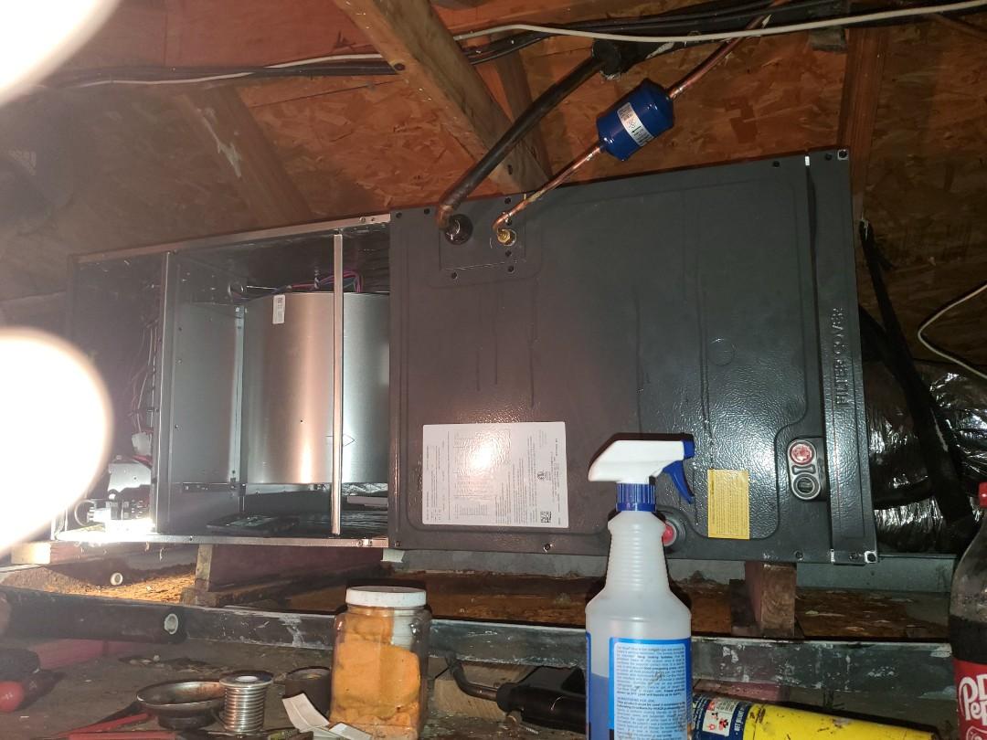 Corpus Christi, TX - Air conditioner installation corpus christi texas. Ac repair.