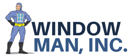 Window Man Inc