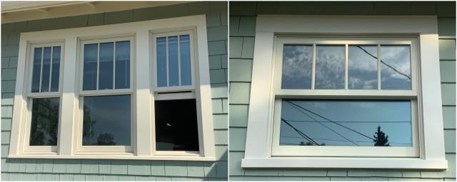Cheyenne, WY - RbA Fibrex® window upgrades done in Cheyenne!