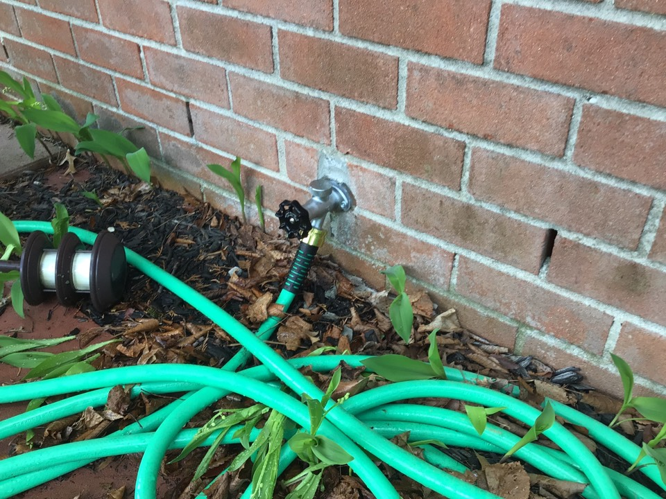 Replaced a frost free hose bib in Crestwood village