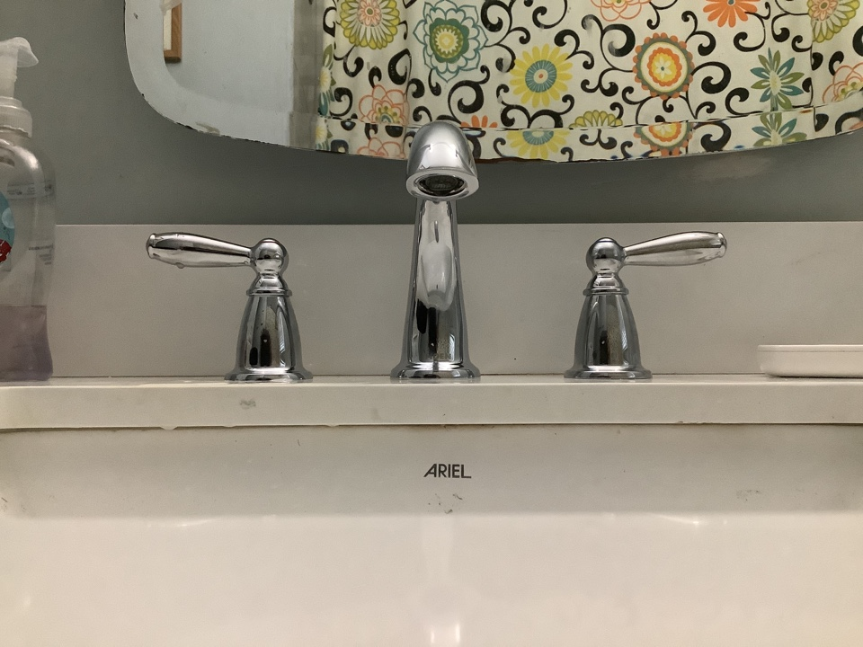 Point Pleasant, NJ - Install new faucet and whole house water filtration