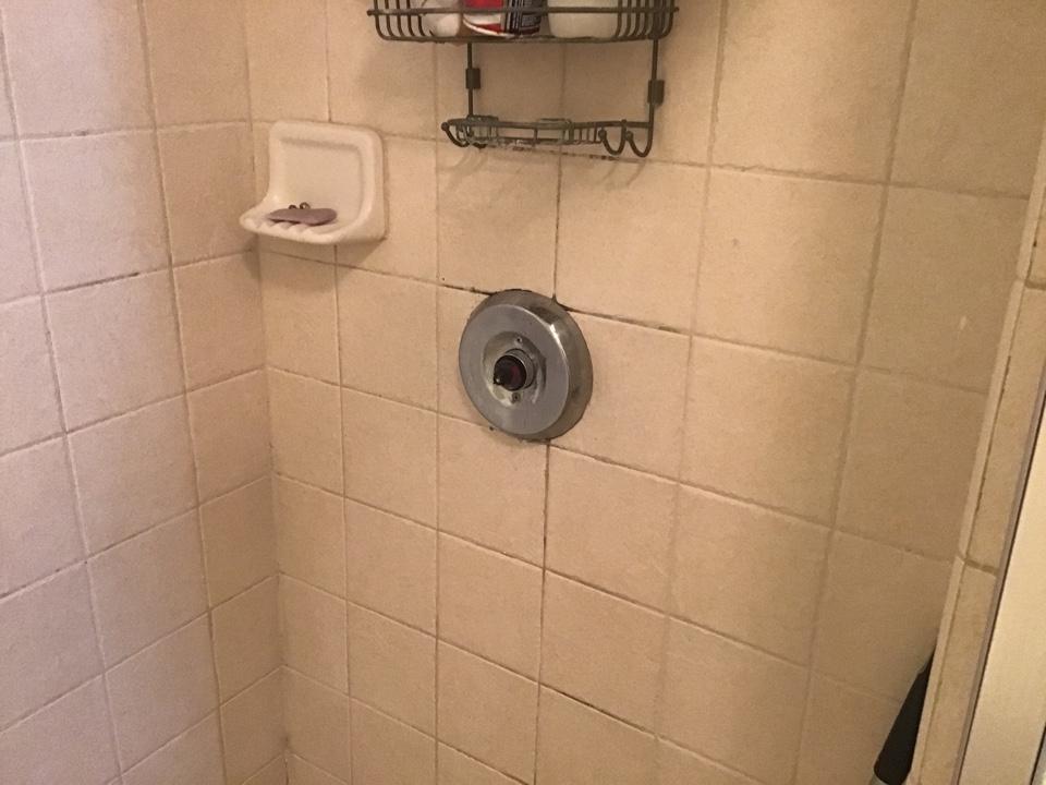 Rebuilt Kohler Shower valve in Manahawkin NJ.