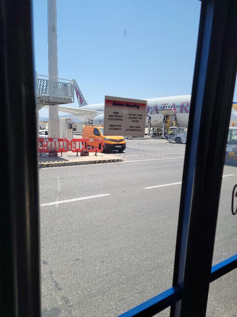 Anatoliki Attiki,  - En route to Istanbul from Athens, Greece. Infidelity Surveillance, Mission Accomplished
