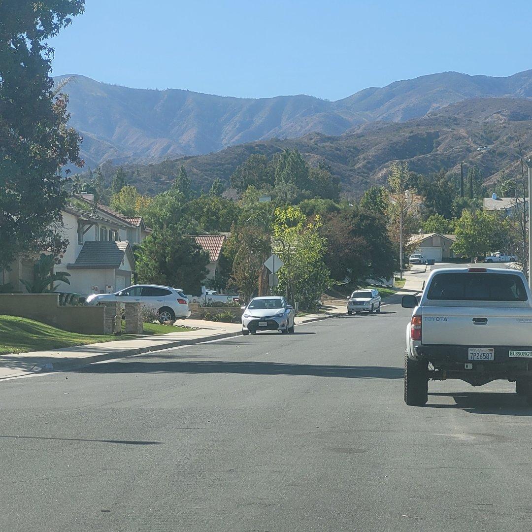 Lake Elsinore, CA - Private Investigator Surveillance Infidelity Case