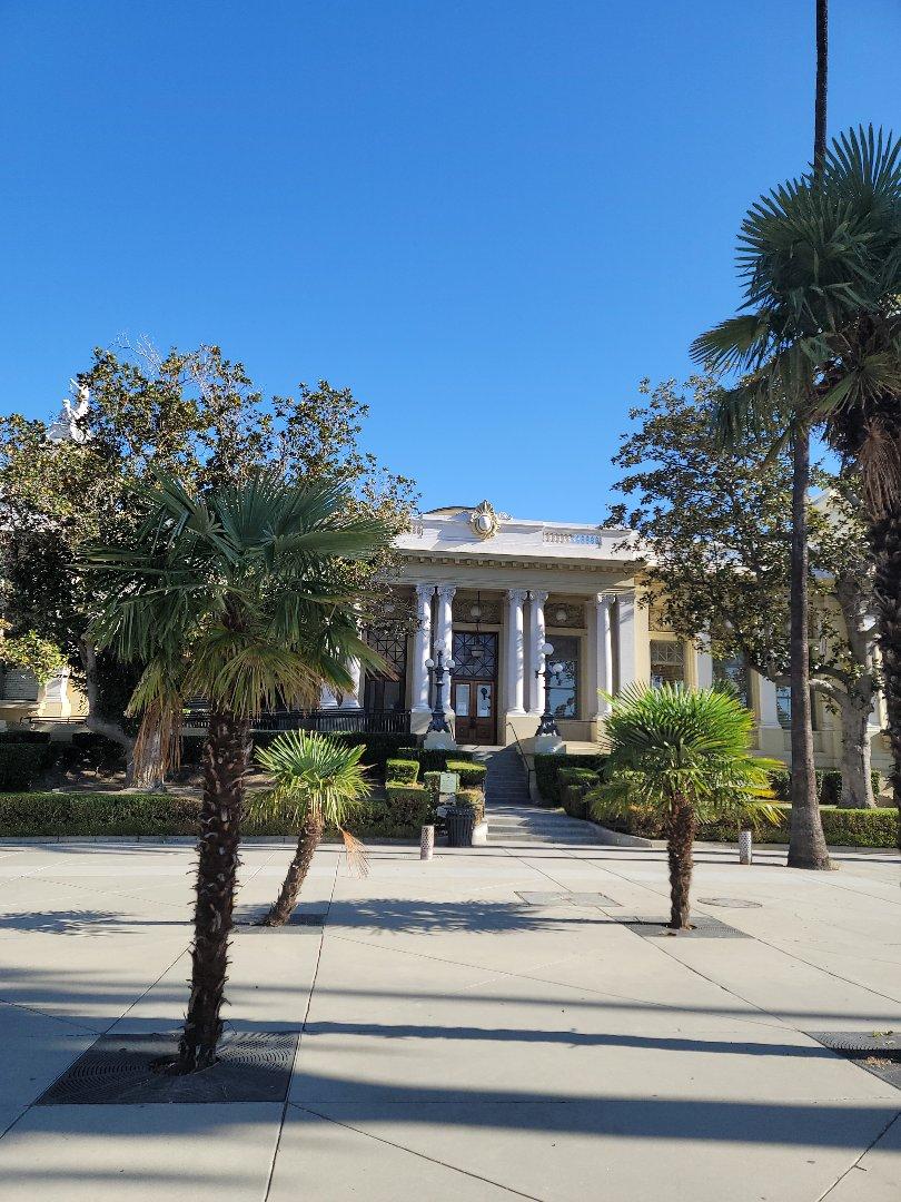 Riverside, CA - Criminal Defense on a Domesric Violence case at Hall of Justice, Riverside, CA