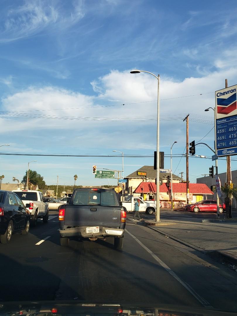 Los Angeles, CA - Injury Claims case, Montebello, California