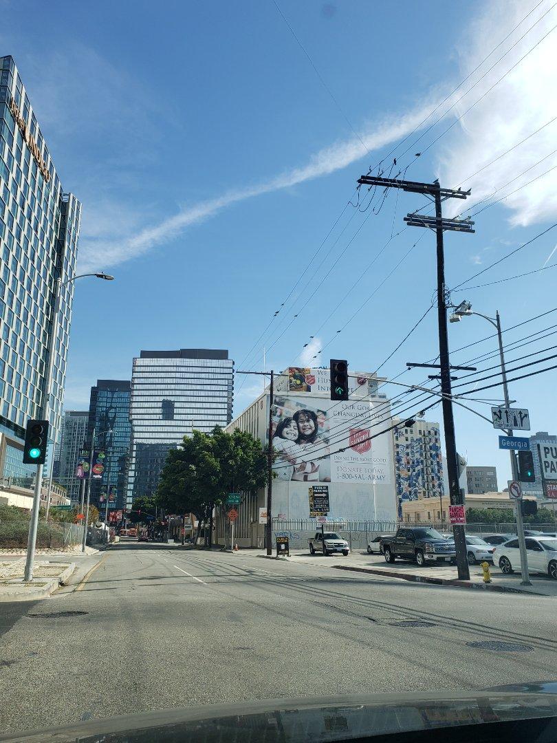 Los Angeles, CA - Process Service, Los Angeles, CA