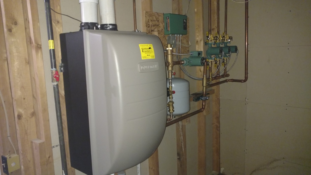 Air Conditioning in Phillips | Northern Comfort Systems Specialists