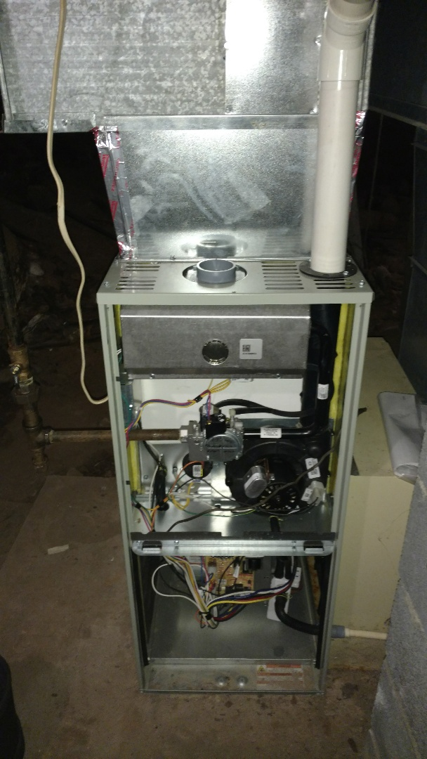Air Conditioning In Phillips Northern Comfort Systems