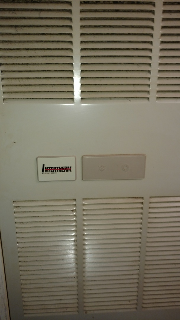 Radisson, WI - Replace thermocouple on Intertherm mobile home furnace. Clean burner and pilot.
