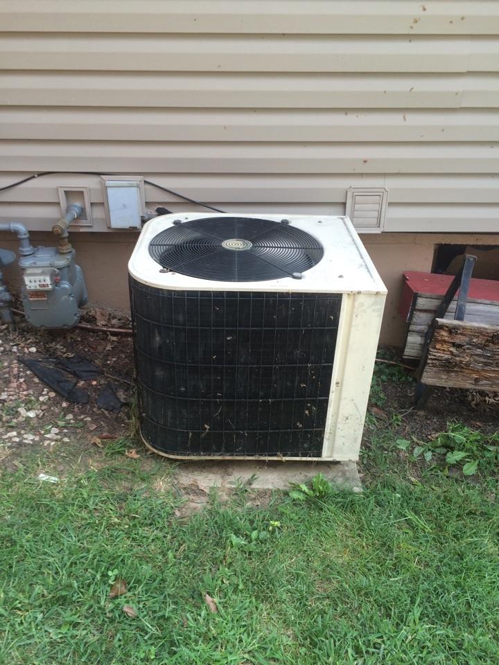 Furnace Repair And Air Conditioner Repair In Independence Mo