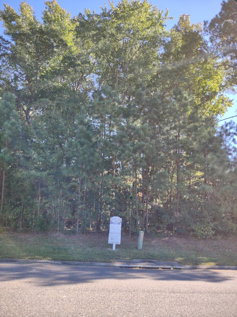Carrollton, VA - Lot for sale with build to suit custom home package