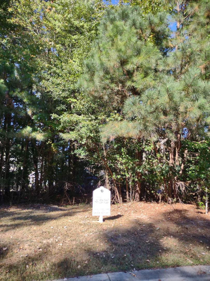 Carrollton, VA - Lot for sale with new construction build to suit home