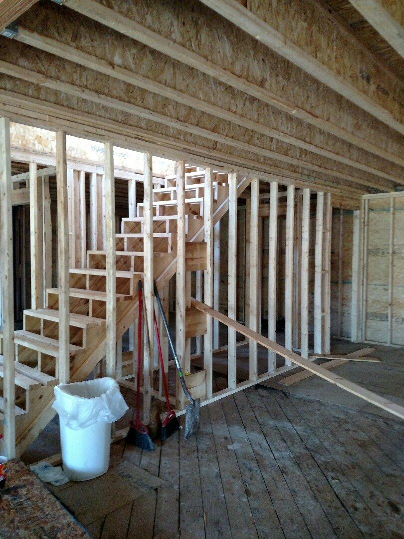 Norfolk, VA - Meeting with HVAC contractor