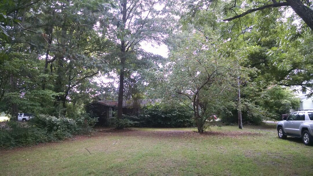 Chesapeake, VA - 2 beautiful waterfront lots being prepared for new homes to be built in Chesapeake!