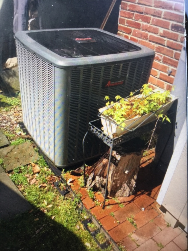 Did ac tune up on indoor and outdoor unit everything check out good. Thank you for choosing ECI. Enjoy your summer and be safe. Thank you from your tech Mike