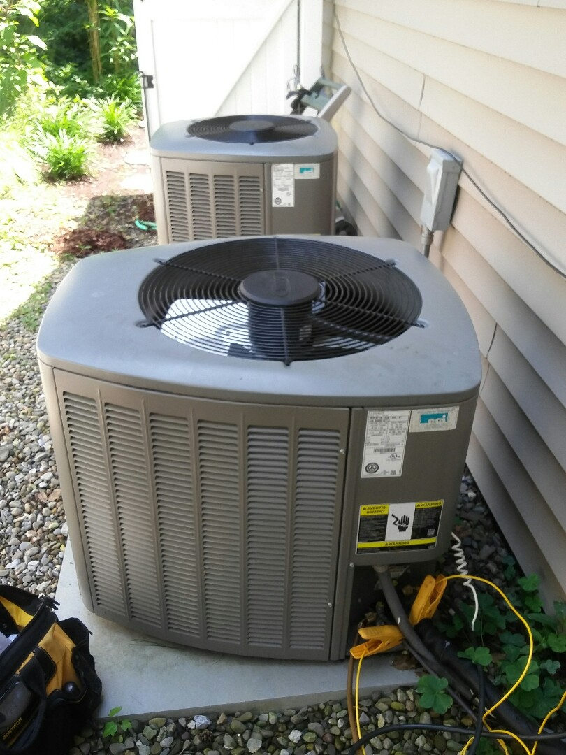 Haddonfield, NJ - Air conditioning service air conditioning