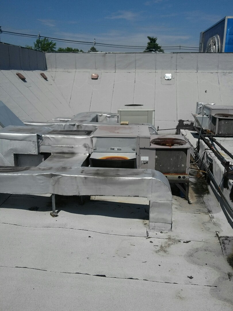 Burlington, NJ - Air conditioning service air conditioning service call air conditioning rooftop conditioning condenser