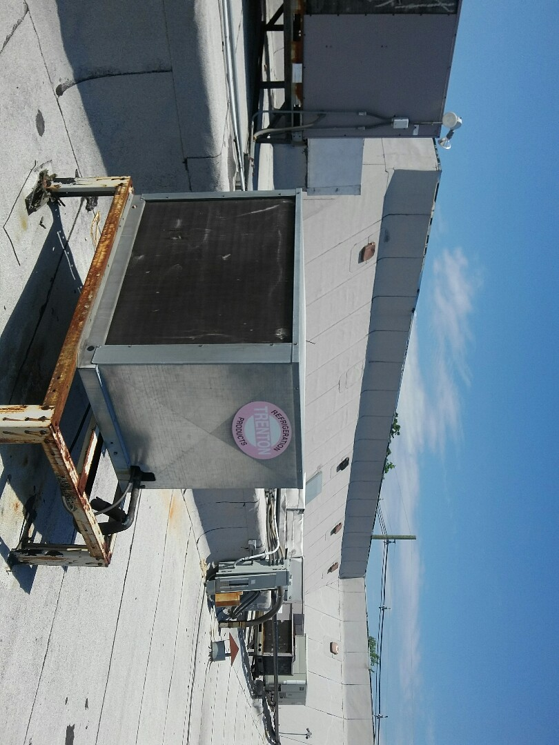 Burlington, NJ - Commercial refrigeration air conditioning system air conditioning service