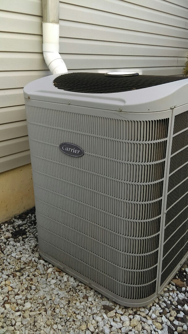 Warrington, PA - Air conditioning system tune up and preventive maintenance