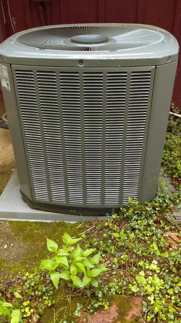 Meadowbrook, PA - Air conditioning system tune-up and preventive maintenance air conditioning service
