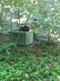 Wyncote, PA - Replacing a leaking 410A trane condensor