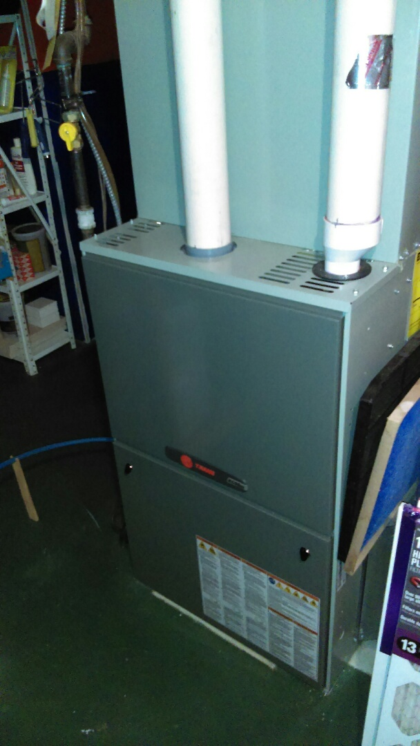 Bryn Mawr, PA - Air conditioning tune-up and preventive maintenance air conditioning service