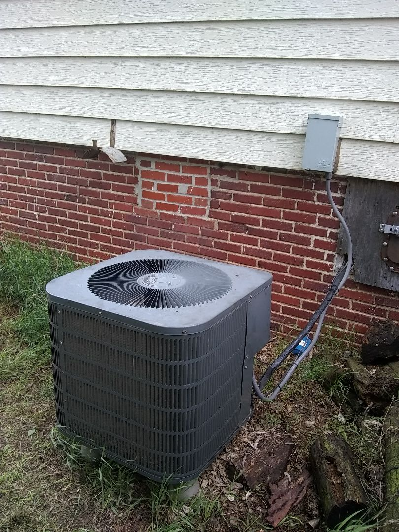 Madison, NE - Repair leak