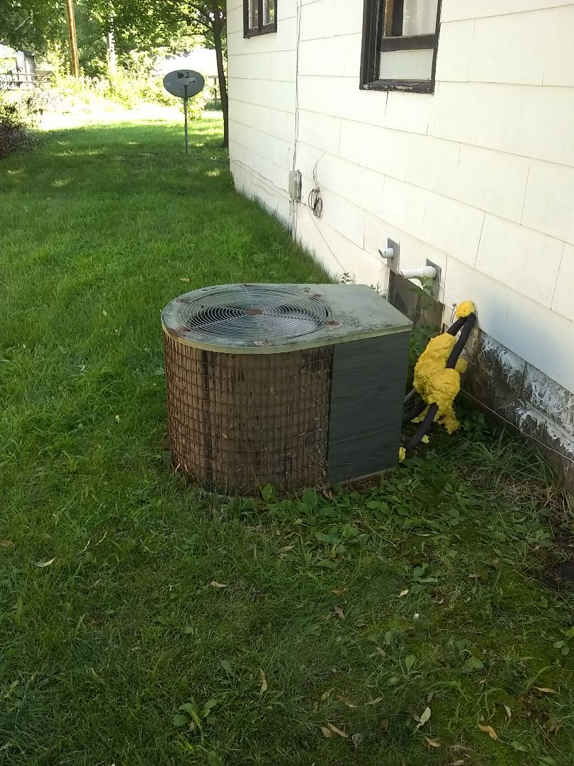 Schuyler, NE - Repair air conditioner