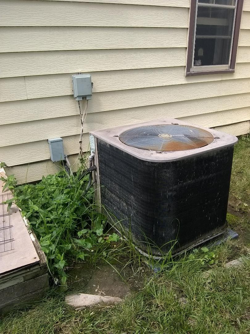 North Bend, NE - Repair air conditioner