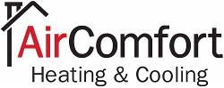 AirComfort Heating & Cooling INC.