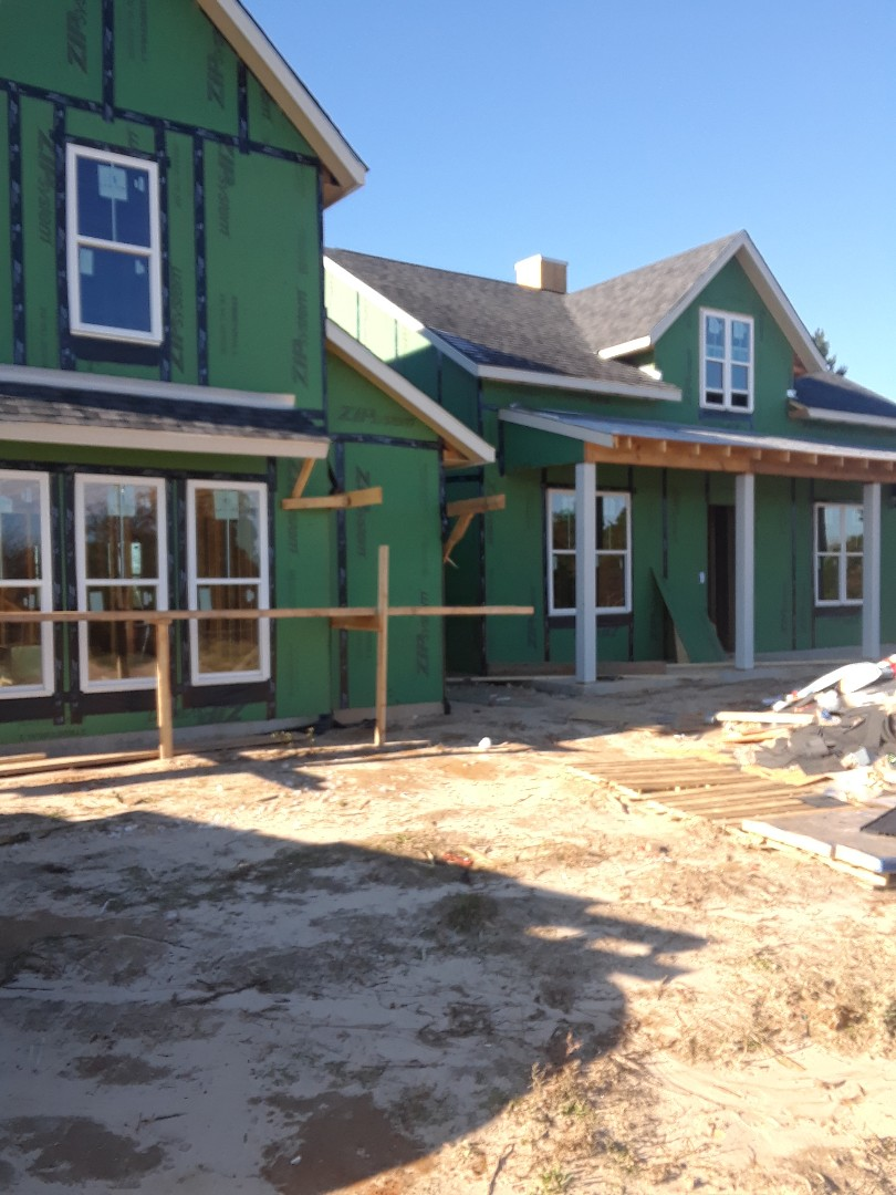 Lindale, TX - New construction